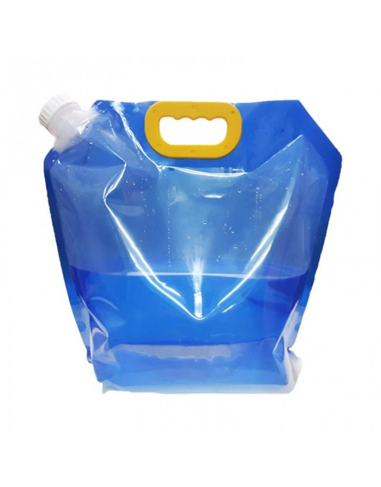 10L Portable Water Carrier Bag