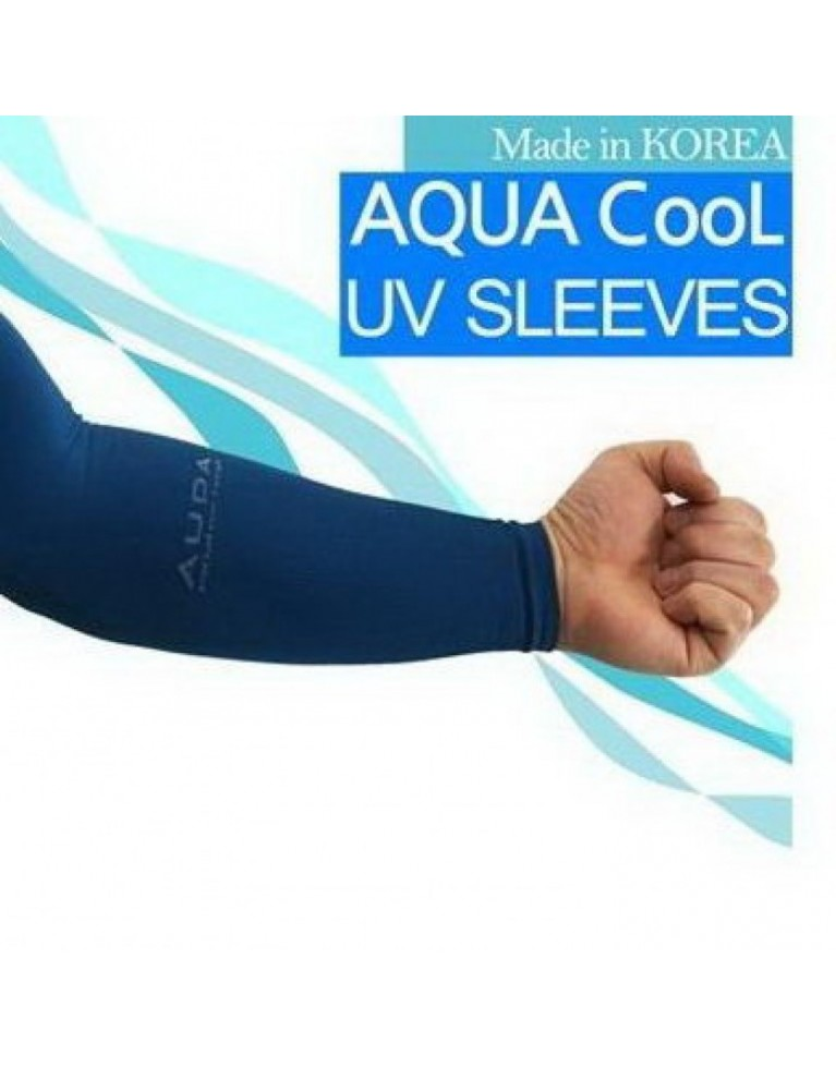 AQUA COOL Arm Sleeve (Made in Korea)