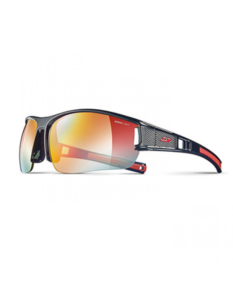 JULBO EOLE NOIR/ROUGE ZEB LIGHT (J4883114)
