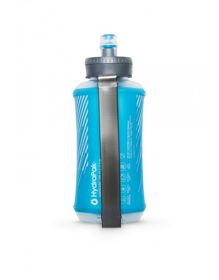 Hydrapak SOFTFLASK™ 500 ML
