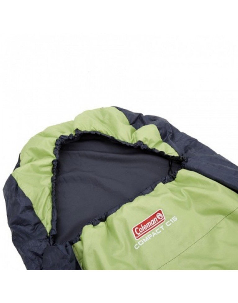 COLEMAN Traveler C15 Sleeping Bag