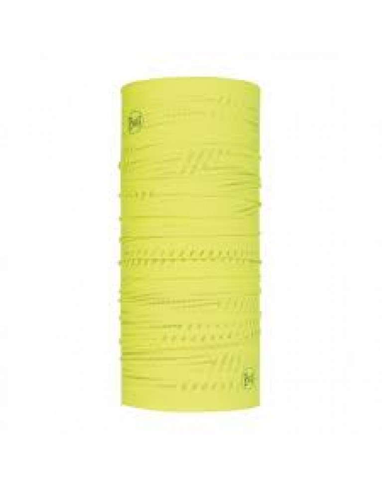 BUFF COOLNET UV+ REFLECTIVE R-YELLOW FLUOR