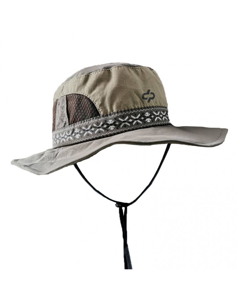 Dynamic Poloneck Mountain Outdoor Hat