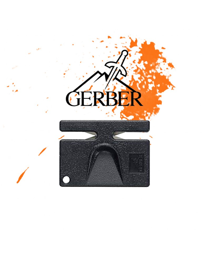GERBER BEAR Ceramic Pocket Sharpener