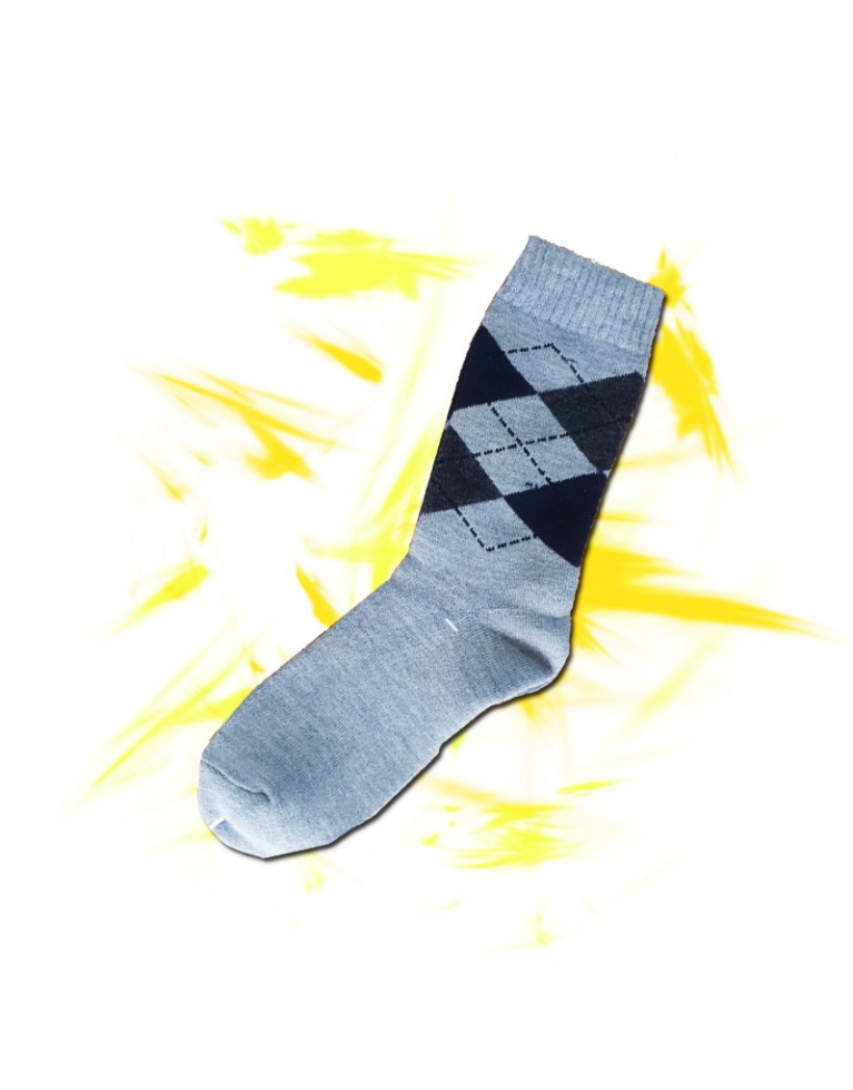 Mens Wool Socks
