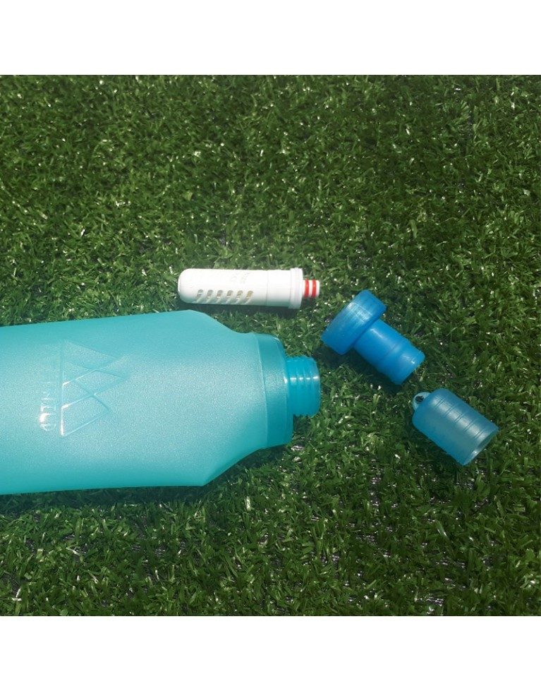 Pathwild Filter softflask 500 ml