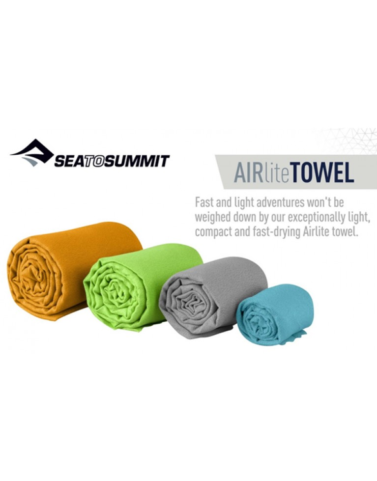 SEA TO SUMMIT AIRLITE TOWEL